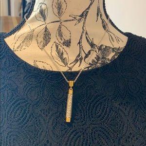 Beufhron Venezia slim necklace